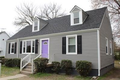 1907 Watts Lane, Henrico, VA 23223 - MLS#: 1809512