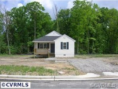 23120 Port Drive, North Dinwiddie, VA 23803 - MLS#: 1809576
