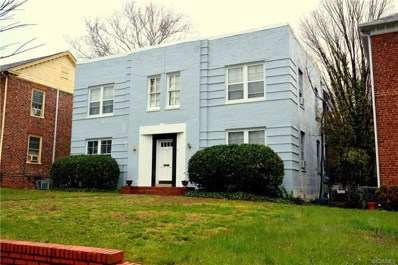 4002 Grove Avenue, Richmond, VA 23221 - MLS#: 1809582