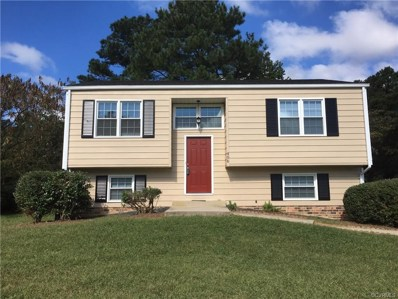 406 Marbleridge Road, Chesterfield, VA 23236 - MLS#: 1809590