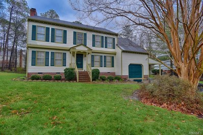 2019 Cambridge Drive, Henrico, VA 23238 - MLS#: 1809608