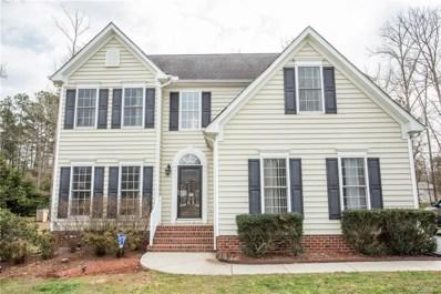 1713 Casey Meadows Terrace, Sandston, VA 23150 - MLS#: 1809618