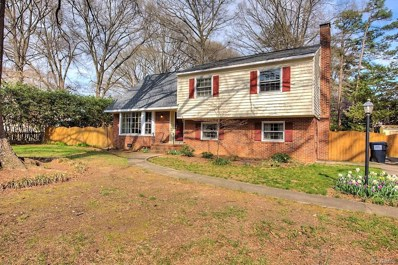 2335 Dolfield Drive, Chesterfield, VA 23235 - MLS#: 1809743