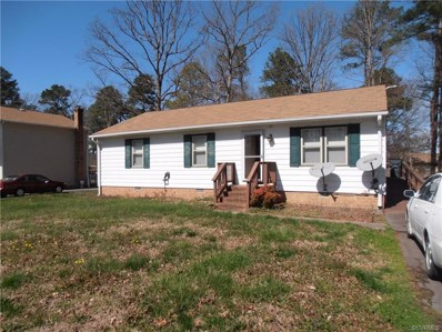 3708 Julep Drive, Chesterfield, VA 23834 - MLS#: 1809779