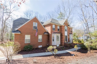 6921 Apamatica Lane, Chester, VA 23838 - MLS#: 1809824