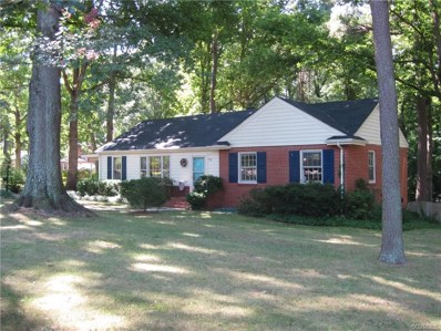 7715 Fellsway Road, Richmond, VA 23225 - MLS#: 1809830