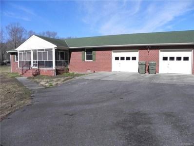 540 E Magnolia Avenue, West Point, VA 23181 - MLS#: 1809876