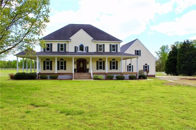 11105 Sugarloaf Drive, Mechanicsville, VA 23116 - MLS#: 1809906