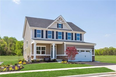 14319 Turtle Rock Terrace, Chesterfield, VA 23114 - MLS#: 1809999