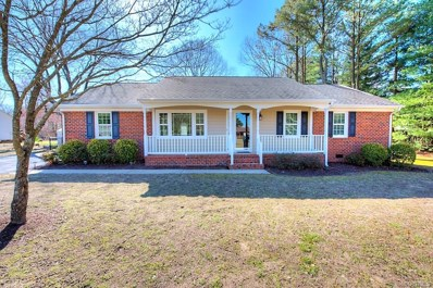 6015 Anvil Lane, Mechanicsville, VA 23111 - MLS#: 1810014