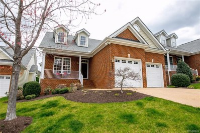 3441 Rivanna Drive, Richmond, VA 23235 - MLS#: 1810058