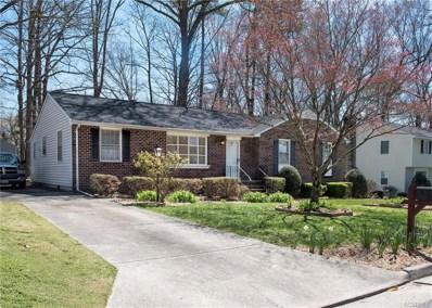 103 Flintlock Drive, Colonial Heights, VA 23834 - MLS#: 1810074