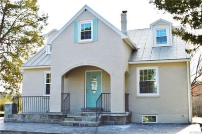 13671 Greenwood Church Road, Ashland, VA 23005 - MLS#: 1810076