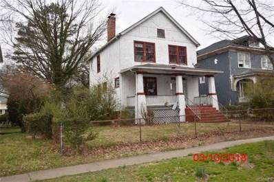 3200 Hanes Avenue, Richmond, VA 23222 - MLS#: 1810085
