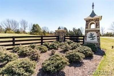 3330 S Meadow Circle, Powhatan, VA 23139 - MLS#: 1810103