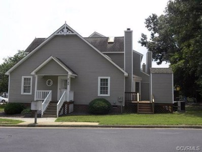 6180 Rolling Forest Circle UNIT 6180, Mechanicsville, VA 23111 - MLS#: 1810117