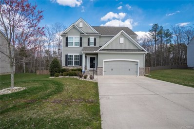 14312 Hockliffe Lane, Midlothian, VA 23112 - MLS#: 1810121