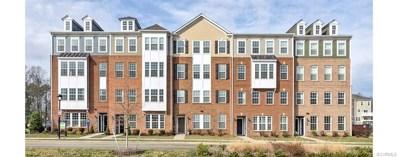 4246 Broad Hill Drive UNIT B, Richmond, VA 23233 - MLS#: 1810217