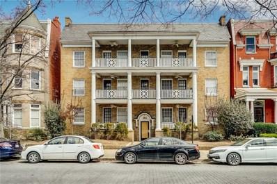 1630 Monument Avenue UNIT 18, Richmond, VA 23220 - MLS#: 1810237