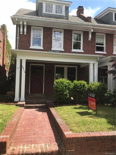 3014 W Grace Street, Richmond, VA 23221 - MLS#: 1810242