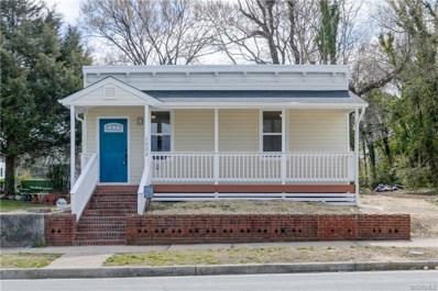 1223 N 31ST Street, Richmond, VA 23223 - MLS#: 1810262