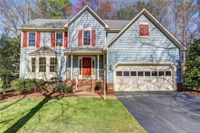 2004 Stoneheather Road, Henrico, VA 23238 - MLS#: 1810320