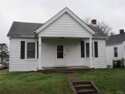 5222 Blueridge Avenue, Richmond, VA 23231 - MLS#: 1810347
