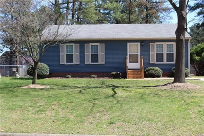 425 Marbleridge Road, North Chesterfield, VA 23236 - MLS#: 1810360