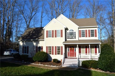 12300 Hillcreek Terrace, Midlothian, VA 23112 - MLS#: 1810366