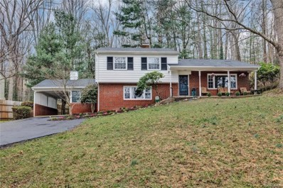 7741 Lake Shore Drive, North Chesterfield, VA 23235 - MLS#: 1810372