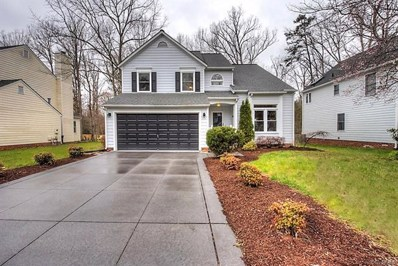 5504 Windy Ridge Drive, Midlothian, VA 23112 - MLS#: 1810404