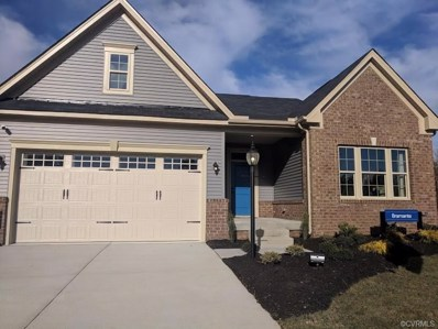 5407 Bison Ford Drive, Chesterfield, VA 23234 - MLS#: 1810405