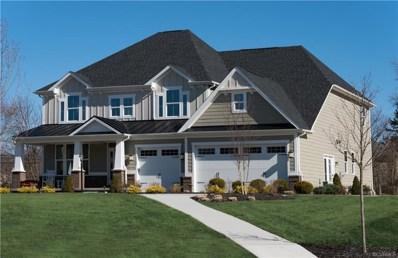 9075 Garrison Manor Drive, Mechanicsville, VA 23116 - MLS#: 1810407