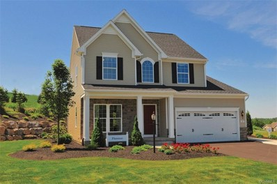 5401 Bison Ford Drive, Chesterfield, VA 23234 - MLS#: 1810423
