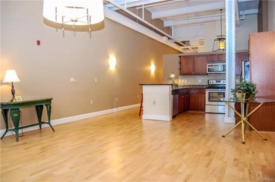 306 N 26TH Street UNIT U107, Richmond, VA 23223 - MLS#: 1810474