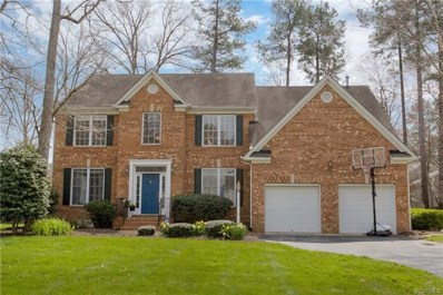 1825 Bellamy Place, Glen Allen, VA 23059 - MLS#: 1810485