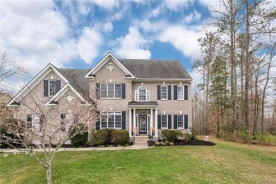 7325 Rosemead Lane, Chesterfield, VA 23838 - MLS#: 1810563
