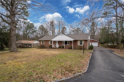 1328 Pulliam Street, Midlothian, VA 23235 - MLS#: 1810571