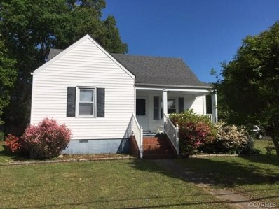 3201 Courthouse Rd, Hopewell, VA 23860 - MLS#: 1810618