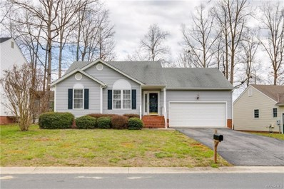 7937 Featherchase Place, Chesterfield, VA 23832 - MLS#: 1810630