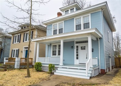 519 Northside Avenue, Richmond, VA 23222 - MLS#: 1810684