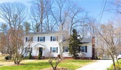 228 Biltmore Drive, Colonial Heights, VA 23834 - MLS#: 1810713