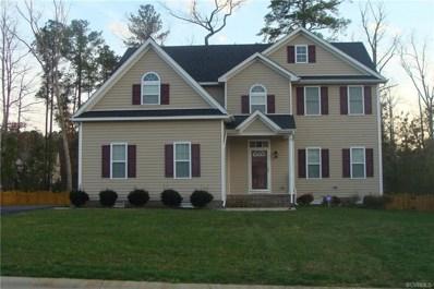 15261 Willow Hill Lane, Chesterfield, VA 23832 - MLS#: 1810726