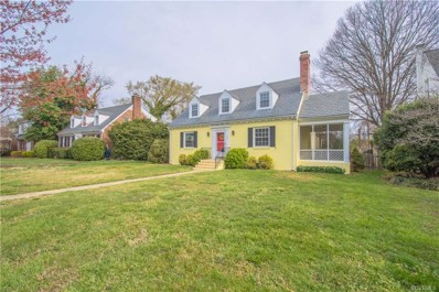 1408 Wentbridge Road, Richmond, VA 23227 - MLS#: 1810737