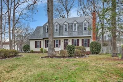 12906 Oak Creek Terrace, Midlothian, VA 23114 - MLS#: 1810738