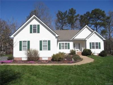 13700 Prince James Drive, Chesterfield, VA 23832 - MLS#: 1810741