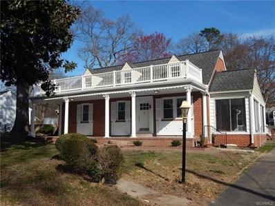 109 A P Hill Avenue, Henrico, VA 23075 - MLS#: 1810768