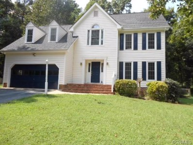 14003 W Sagebrook Road, Midlothian, VA 23112 - MLS#: 1810784