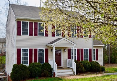 7855 Winding Ash Terrace, Chesterfield, VA 23832 - MLS#: 1810826