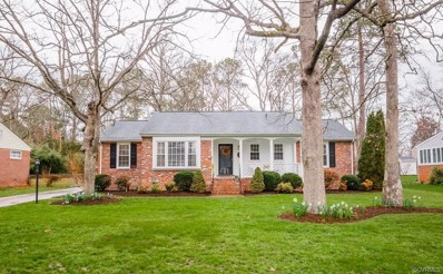 11408 Blendon Lane, Henrico, VA 23238 - MLS#: 1810906